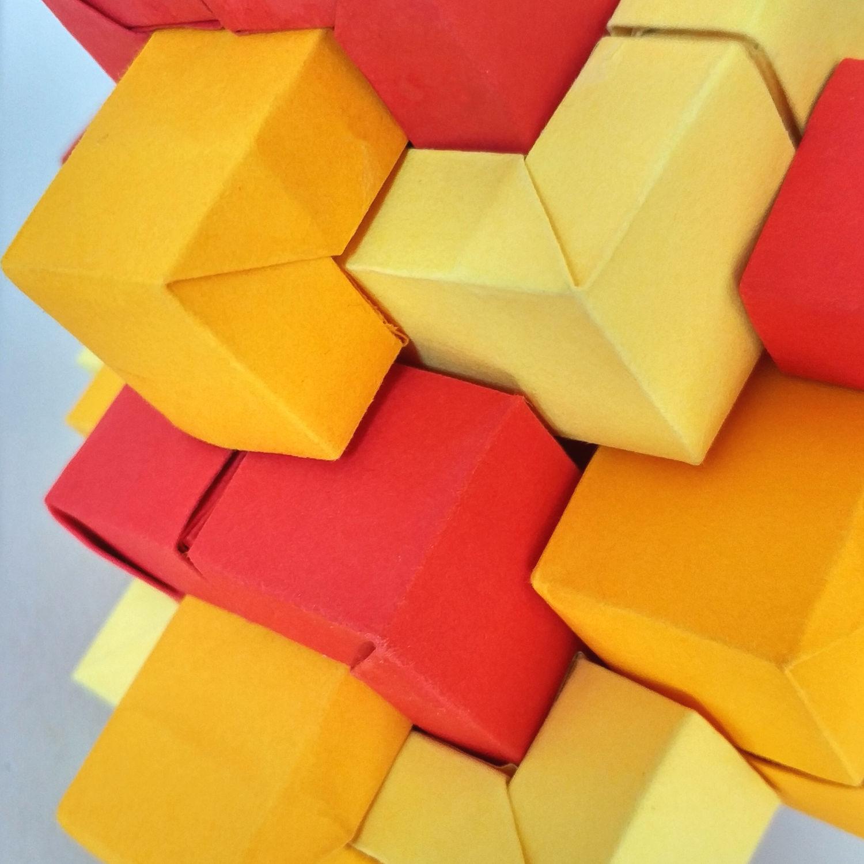 PVITELLI NET - 24 Piece Burr Puzzle